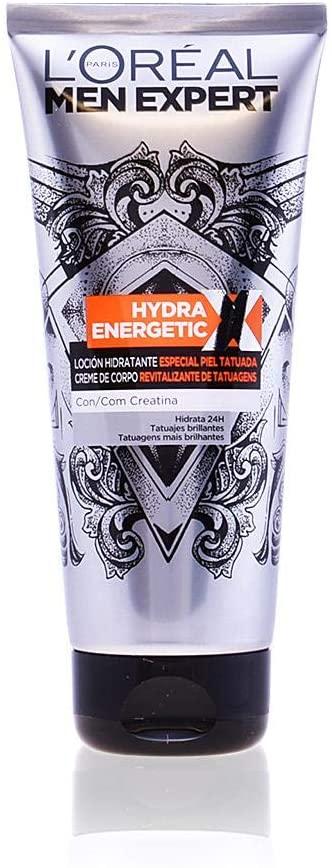 Loción L'Oréal Paris Men Expert Hydra Energetic