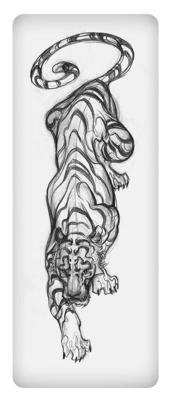 Bocetos de tatuajes para el brazo