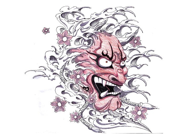 Bocetos de tatuajes para hombres