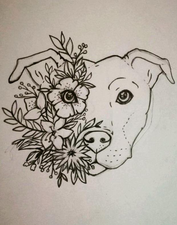 Bocetos de tatuajes pequeños