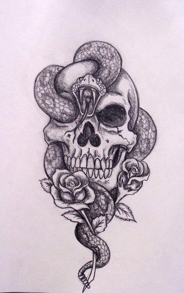 Dibujos de tatuajes para hombres