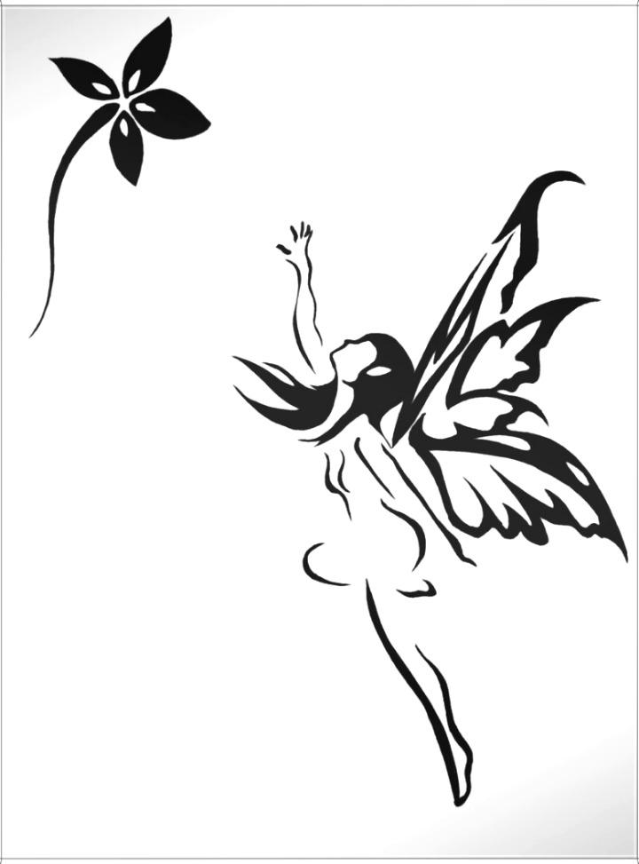 dibujos o tatuajes