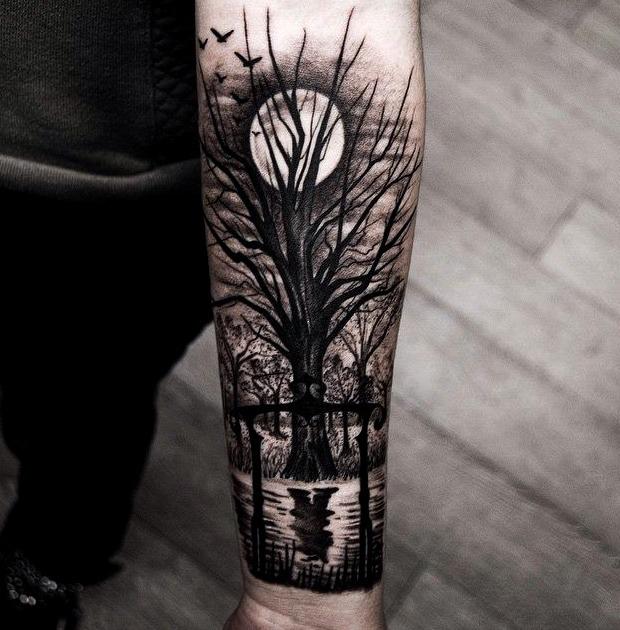 tatuajes o disenos