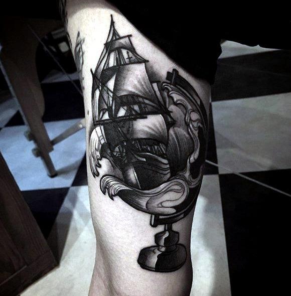 Diseños de tatuajes para hombres