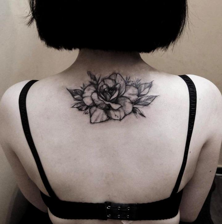Diseños de tatuajes para mujeres