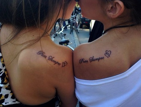 Frases bonitas para tatuar