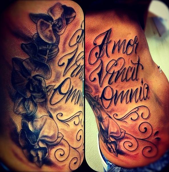 Frases en latín para tatuarse