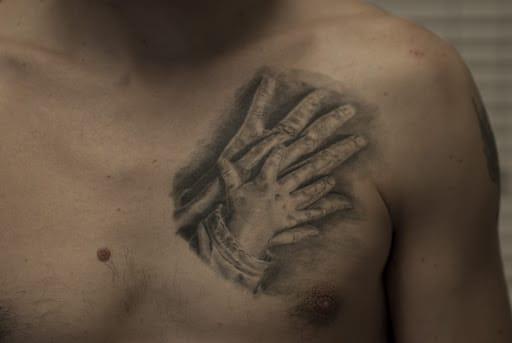 ideas de tatuajes de hijos