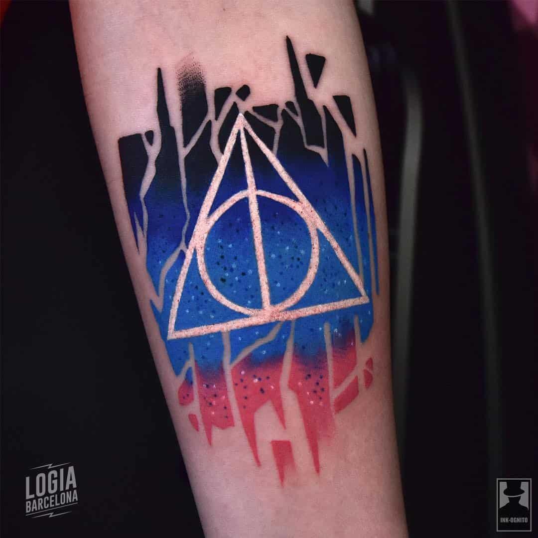 ideas de tatuajes harry