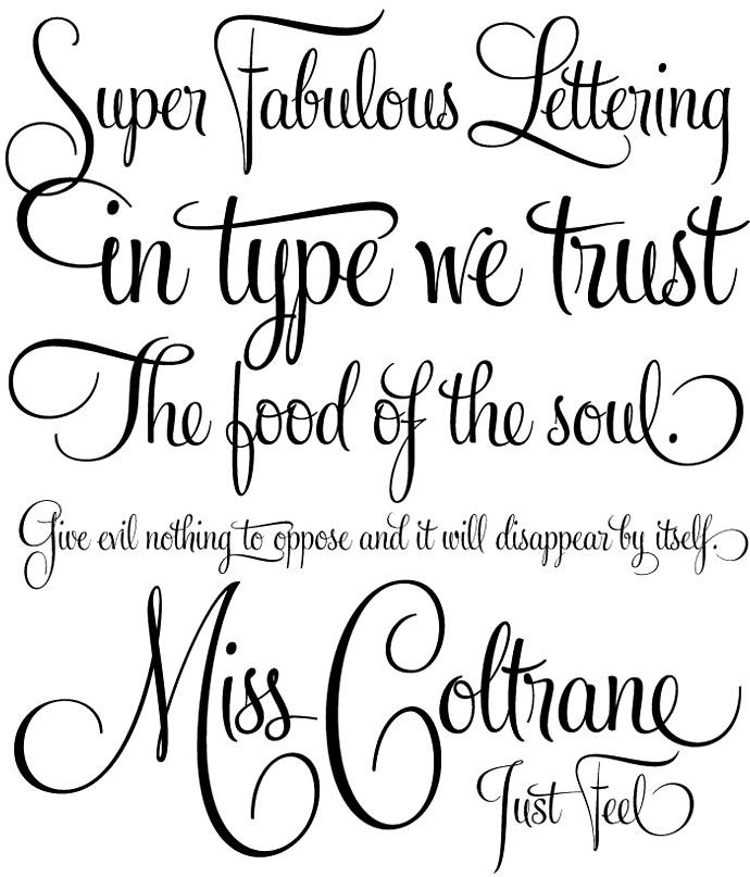 30 ideas de letras para tatuajes de hombre mujer for Estilos de letras