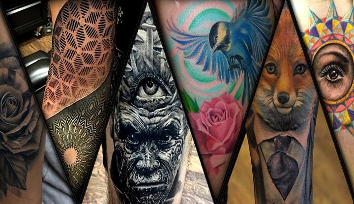 Las Mejores Imágenes Y Fotos De Tatuajes Descúbrelas Aquí