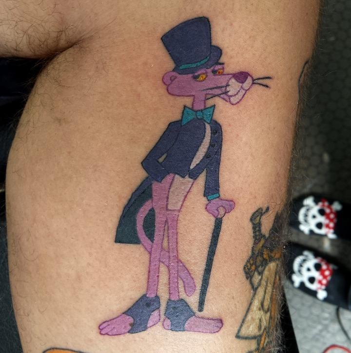Tattoos de la