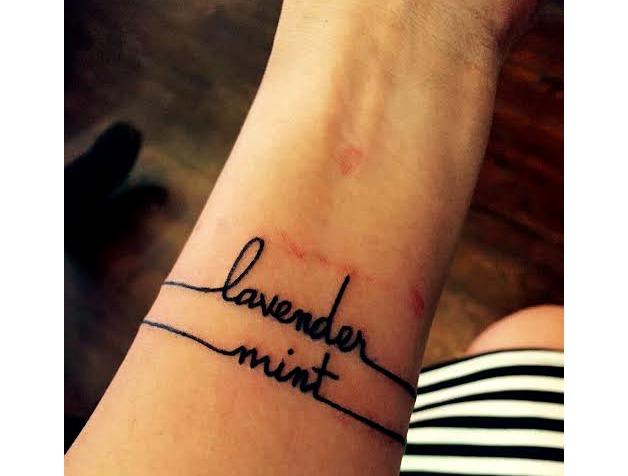 Las 21 Mejores Ideas De Tatuajes En La Muneca Hombre Y Mujer