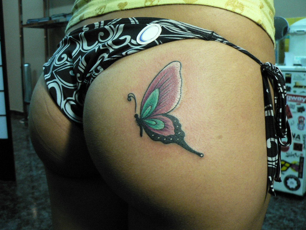 tatuajes en el culo ejemplo