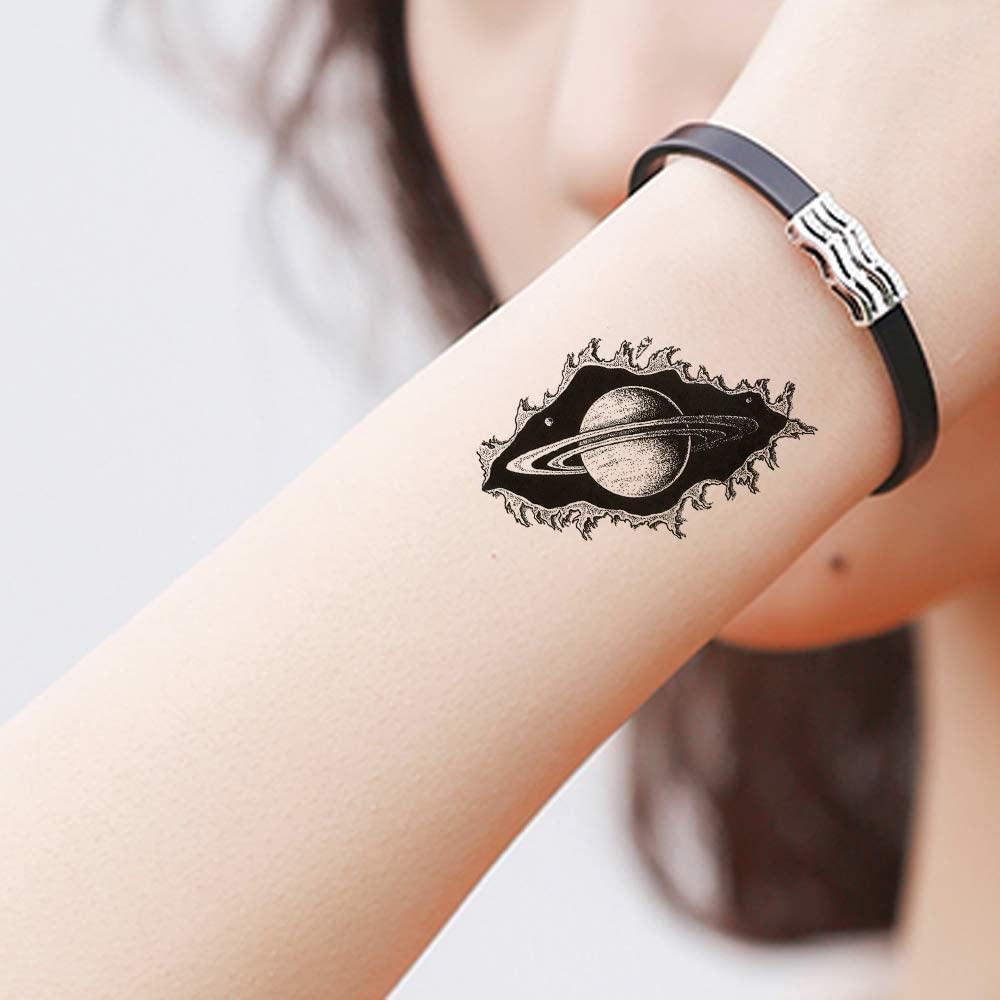 tatuaje personalizado pequeño