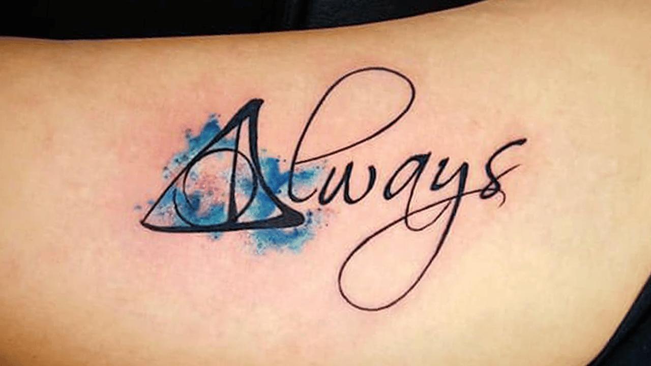 tatuajes always