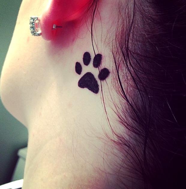 Tatuajes bonitos y pequeños