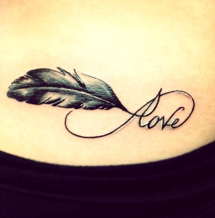 Tatuajes con significado de amor