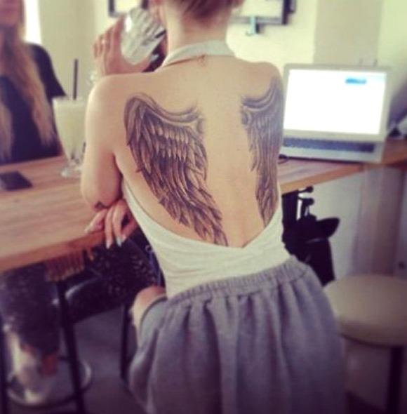 Tatuajes Espaldahombremujer Mejores 42 La Las En Ideas De Kc1JlTF