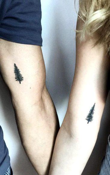 Tatuajes de amistad originales para amigas y amigos