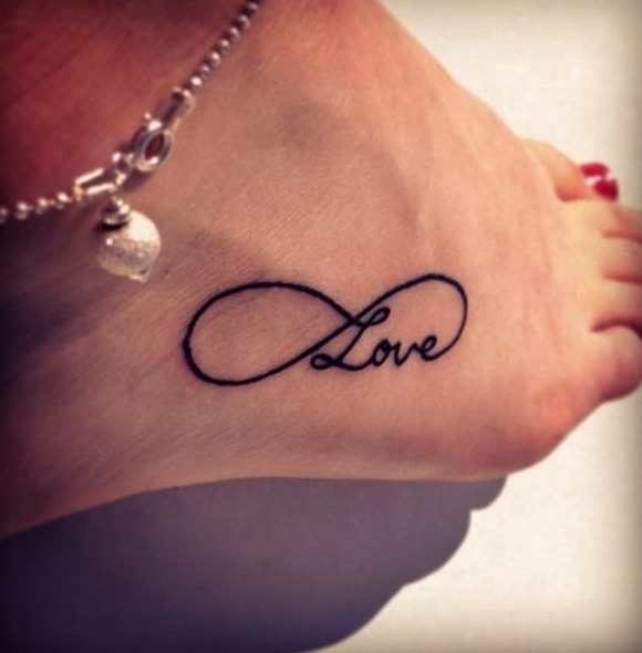 36 Ideas De Tatuajes De Infinito De Hombremujer Fotossignificado