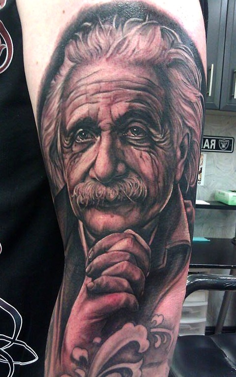 Tatuajes de artistas, cantantes o figuras públicas
