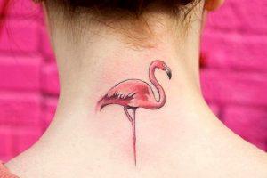 Tatuajes de pájaros