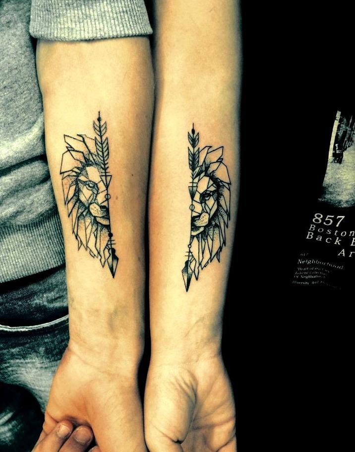 66 Ideas De Tatuajes Originales De Hombre Y Mujer Significado