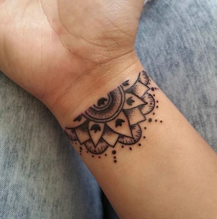 Las 21 Mejores Ideas De Tatuajes En La Muñeca Hombre Y Mujer