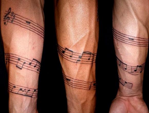 Tatuajes de pentagramas