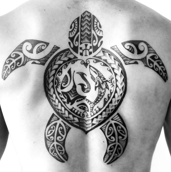 Las 30 Mejores Ideas De Tatuajes De Tortugas Hombre Y Mujer