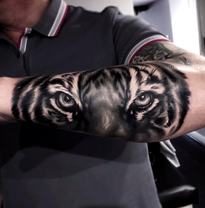 Las 30 Mejores Ideas De Tatuajes Para Hombres Con Significado