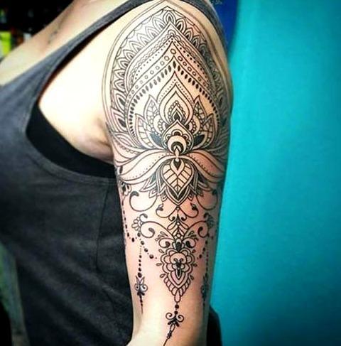 39 Ideas De Tatuajes En El Brazo De Hombremujer Fotossignificado