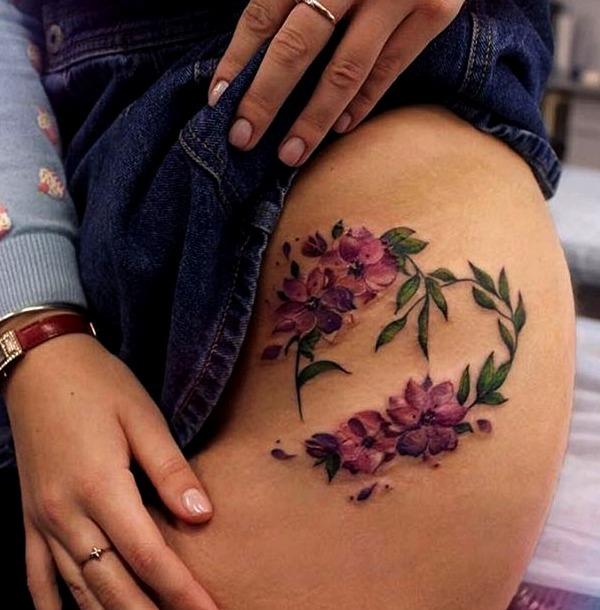 Tatuajes eróticos