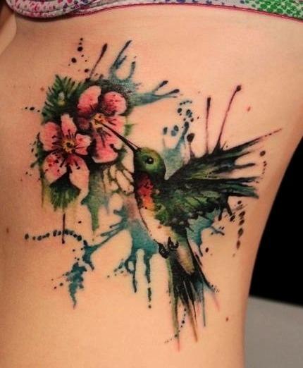 Tatuajes femeninos para chicas
