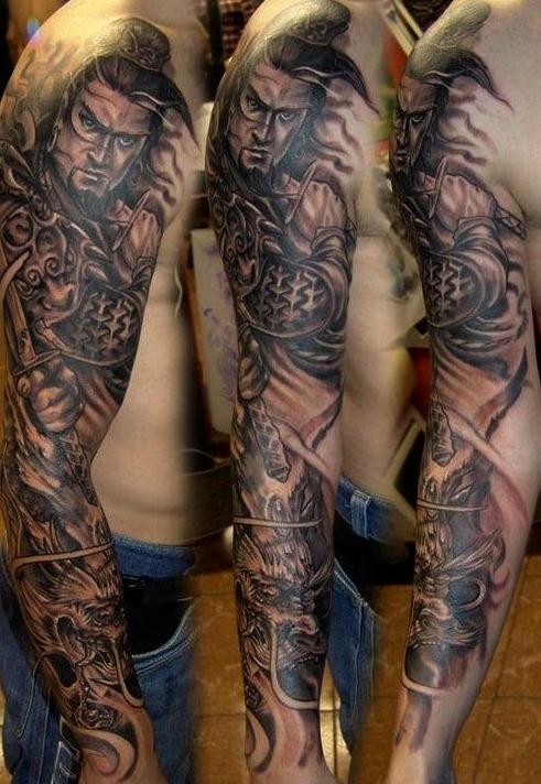 57 Ideas De Tatuajes Japoneses De Hombre Y Mujer Significado