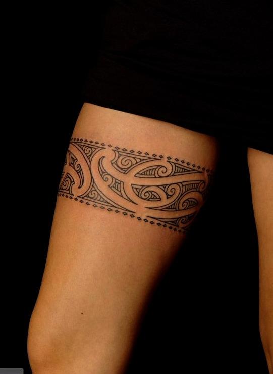 39 Ideas De Tatuajes Maories De Hombre Mujer Fotos Significado