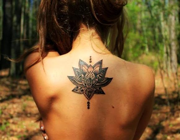 Tatuajes para mujeres delicados y elegantes