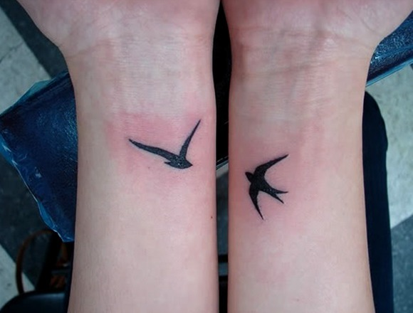 21 Ideas De Tatuajes Pequenos De Hombre Mujer Fotos Significado