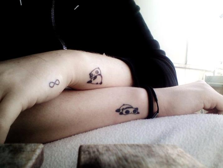 Tatuajes pequeños y bonitos