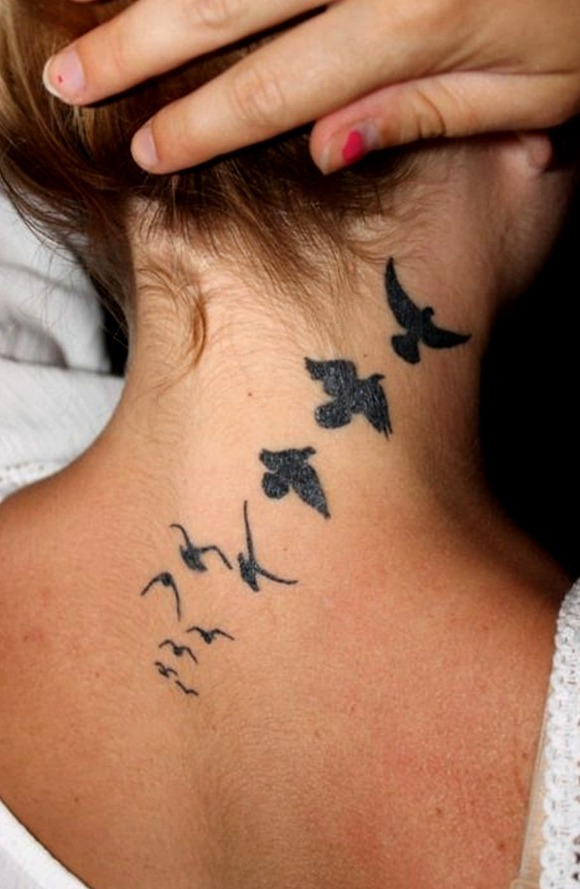 Tatuajes sencillos y bonitos