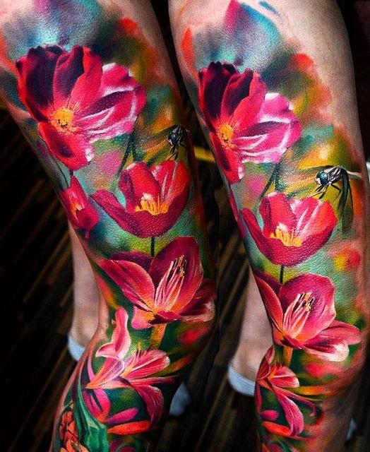 Tatuajes significativos