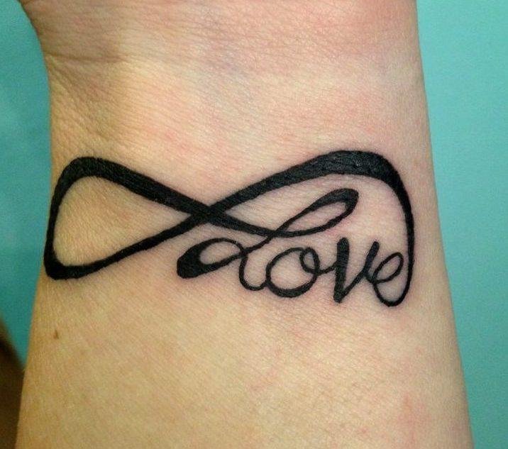Tatuajes sobre el amor eterno